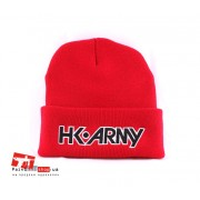 Шапка HK Army Red